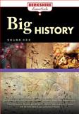 Big History, David Christian, <b>Macquarie University, Ewha Womans University</b>, 1933782927