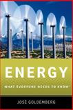 Energy 1st Edition