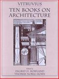 Vitruvius - Ten Books on Architecture, Vitruvius, 0521002923