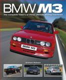 Bmw M3, Graham Robson, 0857332929