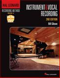 Instrument and Vocal Recording, Bill Gibson, 1458402924