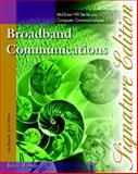 Broadband Communications : Signature Edition, Kumar, Balaji, 007038293X