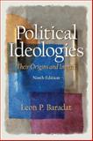 Political Ideologies, Leon P. Baradat, 0131522930
