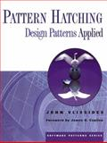 Pattern Hatching : Design Patterns Applied, Vlissides, John M., 0201432935