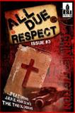 All Due Respect Issue #3, Jake Hinkson, 1499742932