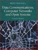 Data Communications, Computer Networks and Open Systems, Halsall, Fred, 020142293X