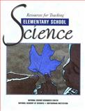 Resources for Teaching Elementary School Science, Smithsonian Institution Staff and National Academy of Sciences Staff, 0309052939