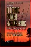 The Electric Power Engineering Handbook, , 0849392934