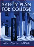 Safety Plan for College, Michael Angelo Hodge, 0979462932