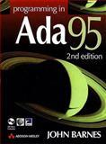Programming in Ada 95, Barnes, John, 0201342936