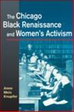The Chicago Black Renaissance and Women's Activism 9780252072932