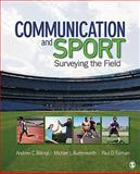 Communication and Sport : Surveying the Field, Billings, Andrew C. and Turman, Paul D., 1412972930