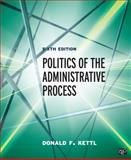 Politics of the Administrative Process 6th Edition