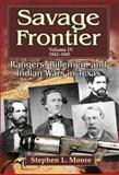 Savage Frontier, Stephen L. Moore, 1574412930