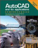 AutoCad and Its Applications 2009, Terence M. Shumaker and David A. Madsen, 159070293X