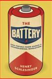 The Battery, Henry Schlesinger, 0061442933