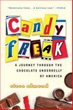 Candyfreak, Steve Almond, 0156032937