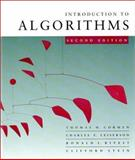 Introduction to Algorithms, Cormen, Thomas H. and Leiserson, Charles E., 0262032937