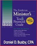 Minister's Tax and Financial Guide 2001, Daniel D. Busby, 0310232937