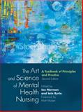 The Art and Science of Mental Health Nursing, Norman, Ian and Ryrie, Iain, 0335222935