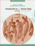 Introduction to the Human Body, Tortora, Gerard J. and Grabowski, Sandra Reynolds, 0471232939