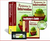 Response to Intervention (Multimedia Kit) : A Multimedia Kit for Professional Development, Shores, Cara F. and Bender, William N., 1412962935
