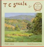 T. C. Steele and the Society of Western Artists, 1896-1914, Perry, Rachel Berenson, 0253352932