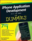 iPhone Application Development All-in-One for Dummies, Neal Goldstein and Tony Bove, 0470542934