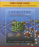 Chemistry in the Community : Cour Four Units, American Chemical Society, 0716772930