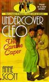 The Canine Caper, Anne Scott, 0425152936