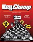 KeyChamp : Textbook, Sharp, Walter M. and Olinzock, Anthony A., 0538632933
