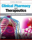 Clinical Pharmacy and Therapeutics, , 0702042935