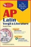The Best Test Preparation for the AP Latin, Ronald B. Palma, 0738602930