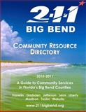 2010-2011 Community Resource Directory 9780974462936