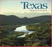 Texas Impressions, Ruth Reynolds, 1560372931