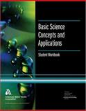 Basic Science Concepts and Applications, American Water Works Association Staff, 1583212930