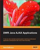 DWR Java AJAX Applications, Salkosuo, Sami, 1847192939