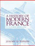 A History of Modern France 9780131932937