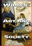 Women, Art, and Society, Chadwick, Whitney, 0500202931