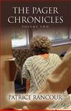 Tales from the pager Chronicles, Patrice Rancour MS PMHCNS-BC, 1609102932