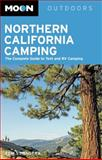 Moon Northern California Camping, Tom Stienstra, 1612382932