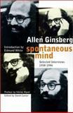 Spontaneous Mind, Allen Ginsberg, 0060192933