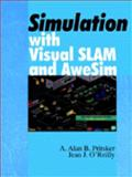 Simulation with Visual SLAM and AweSim, Pritsker, A. Alan B. and O'Reilly, Jean J., 0471352934