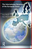 The International Relations of the EU, Marsh, Steve and Mackenstein, Hans, 0582472938