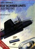 RAF Bomber Units, Brian Philpott, 0850452937