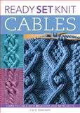 Knit Cables, Carri Hammett, 1589232933