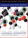 General Chemistry : Principles and Modern Applications, Petrucci, Ralph H. and Herring, F. Geoffrey, 0135042933