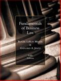 Fundamentals of Business Law 9780324062939
