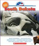 South Dakota (Revised Edition), Michael Burgan, 0531282937
