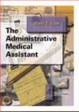 The Administrative Medical Assistant, Kinn, Mary E., 0721672930